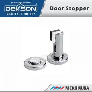 DOOR STOPPER DEKKSON 007 SN