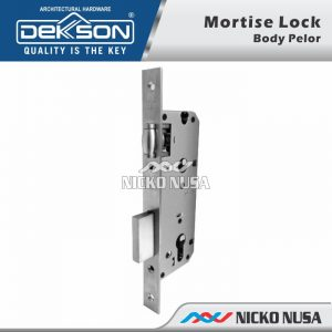 MORTISE LOCK PELOR DEKKSON 8485 RL 40 SSS