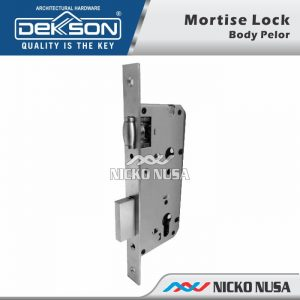 MORTISE LOCK PELOR DEKKSON MTS RL 8585 SS