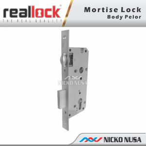MORTISE LOCK PELOR REALLOCK LP RLK 50 SS