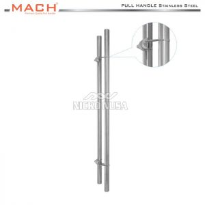Pull Handle MACH (Diameter 38)