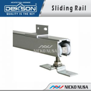 SLIDING RAIL SR 8901 D4 2M